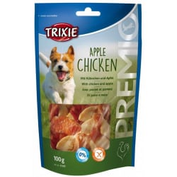 Friandises PREMIO Apple Chicken 100 Gr