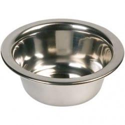 Gamelle inox pour chien et chat