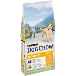 Croquettes pour chien Purina Dog Chow complet