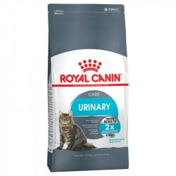 Croquettes pour chat Royal Canin Urinary care