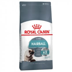 Croquettes pour chat anti boules de poils Royal-Canin Hairball care