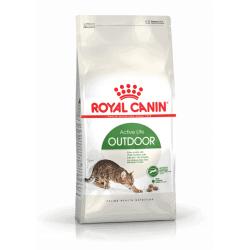 Croquettes pour chat d'extérieur Royal-Canin Outdoor