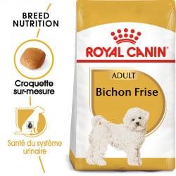 Croquettes pour chien Bichon Frisé adulte Royal Canin 1.5 Kg