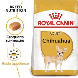 Croquettes pour chien adulte chihuhua 28 Royal Canin