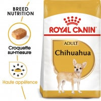 Croquettes pour chien adulte Royal Canin Chihuahua