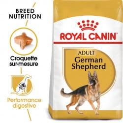 Croquettes pour chien Berger Allemand adulte Royal Canin