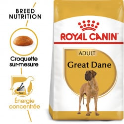 Croquettes Dogue Allemand adulte Royal Canin 12Kg