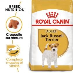 Croquettes pour chien Jack Russel adulte Royal Canin