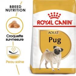 Croquettes pour chien Carlin adulte Royal Canin