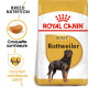 Croquettes pour Rottweiller Royal Canin