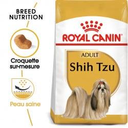 Croquettes pour chien Shih Tzu adulte Royal canin