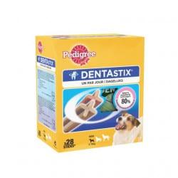 Pedigree Pal - Bâtonnets Dentastix pour petit chien