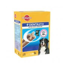 Pedigree Pal - Bâtonnets Dentastix pour grand chien moyen