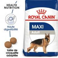 Croquettes pour chien Royal Canin Maxi Adult