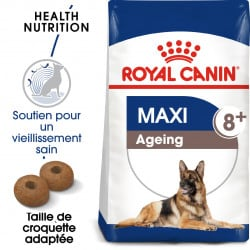 Croquettes pour chien Royal Canin Maxi Ageing 8+
