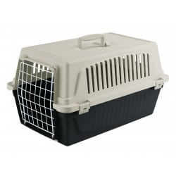 Caisse de transport Atlas EL basique pour chien et chat