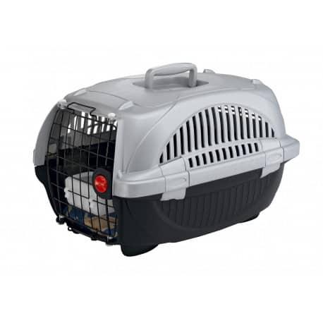 Caisse de transport Atlas Deluxe pour chien et chat