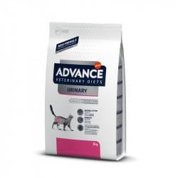 Croquettes pour chat, problèmes urinaires, Advance Vet cat Urinary