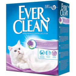 Ever clean parfum lavande 6 k