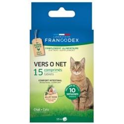Vers O Net, vermifuge pour chaton et chat