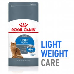 Croquettes pour chat avec embonpoint Royal-Canin Light 40