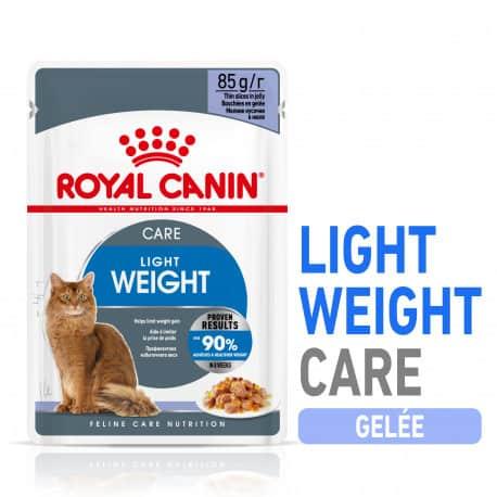 Royal Canin: Ultra light