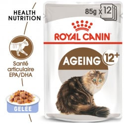 sachet pour chat Royal Canin: Ageing +12ans