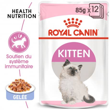 Royal Canin: Kitten instinctive