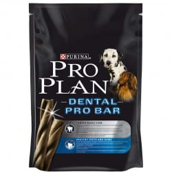 Biscuits Dental Bar pour chien - Purina ProPlan