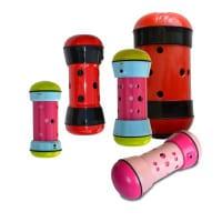 Pipolino, jouet et distributeur pour chien et pour chat