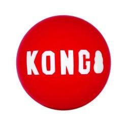 Jouet Kong signature balle pour chien