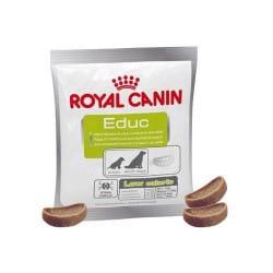 Friandises pour chien Educ Royal Canin 50g