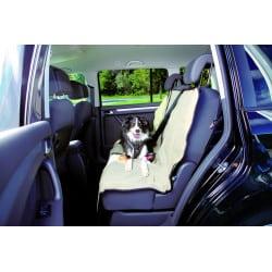 Couverture pour chien, protection siège de voiture