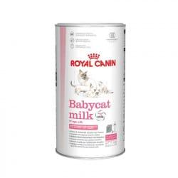 Lait maternisé pour chaton Royal-Canin Babycat milk, 300g