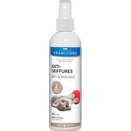 Spray Anti griffures
