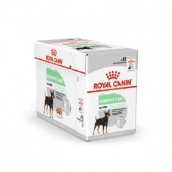 Sachets humides Royal Canin Digestive Care 12 x 85 Gr