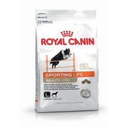 Croquettes Sporting Life 4100 Royal Canin
