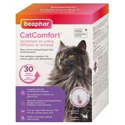 Catcomfort ciffuseur + recharge 30 ml