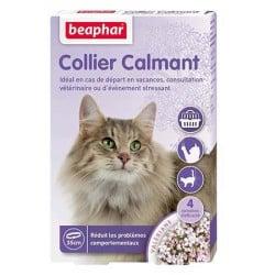 Collier calmant pour chat 35 Cm