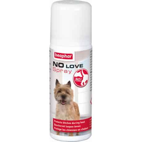 Spray No Love 50 Ml