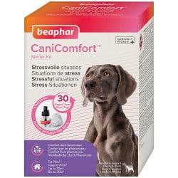 Canicomfort Starter Diffuseur + Recharge pour chien