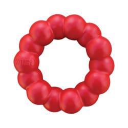 Jouet pour chien kong anneau ring
