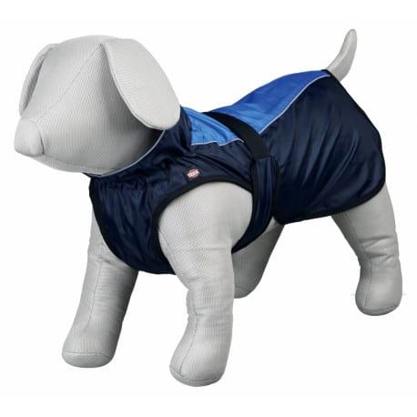 Impermeable pour chien Trixie Intense Bleu