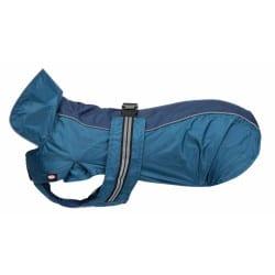 Manteau pour chien Trixie Rouen Bleu