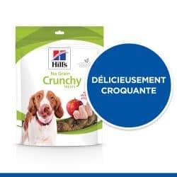 Friandises pour chien Hill's treat No grain 227Gr
