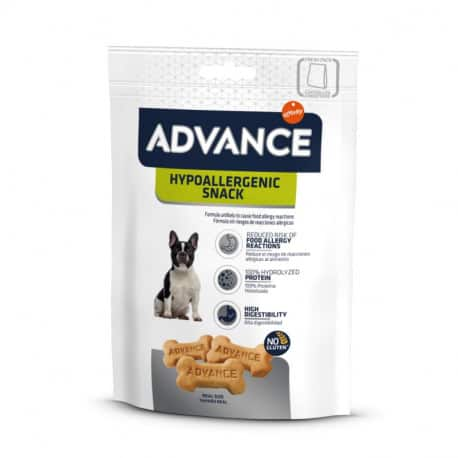 Friandises Advance pour chien hypo allergenic treat