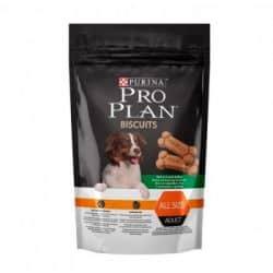 Biscuits à l'agneau pour chien adulte - Purina ProPlan