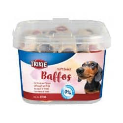 Friandises pour chien Soft snack Baffos 140gr