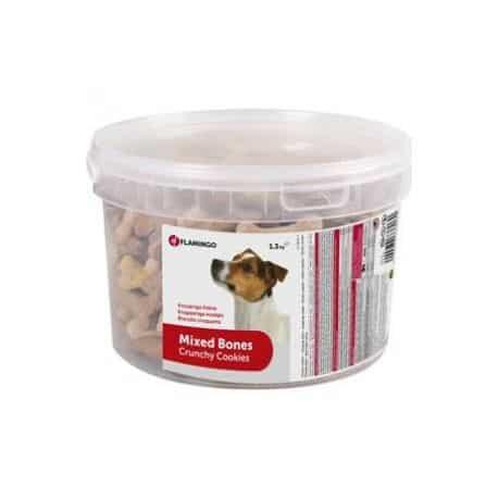 Biscuits pour chien Mixed Bones 1300gr
