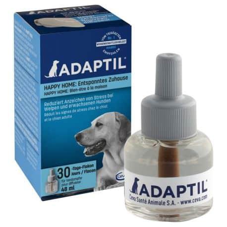 Recharge Adaptil pour diffuseur de phéromones pour chiens